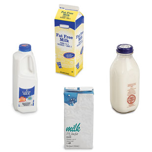 What's the Most Eco-Friendly Milk Container? - EatingWell