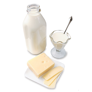 Healthy Hearts Challenge Tip 2: Choose Low-Fat Dairy