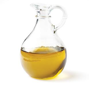 9. Olive Oil & Lemons