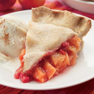 Tips for Tender, Flaky Pie Crust