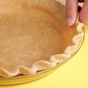 4. Pie Crust