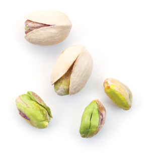 Healthy Hearts Challenge Tip 6: Go Nuts