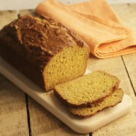 Pumpkin Bread and/or Muffins