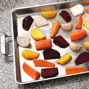Roasting Vegetables Technique