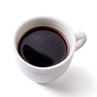 Drink Coffee or Tea