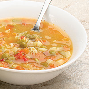 Diet Challenge Tip 23: Have Some Soup