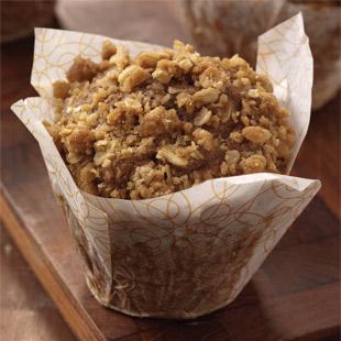 Starbucks Muffin