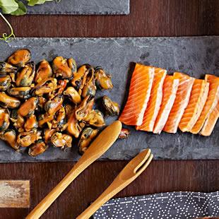 Healthy Sushi Filling Ideas