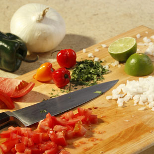 Buy Prepped Vegetables