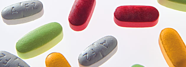 Can Your Multivitamin Help You Slim Down Eatingwell
