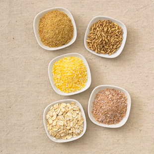 Trading Up to Whole Grains and Fiber