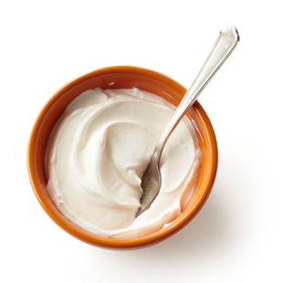 7. Greek Yogurt