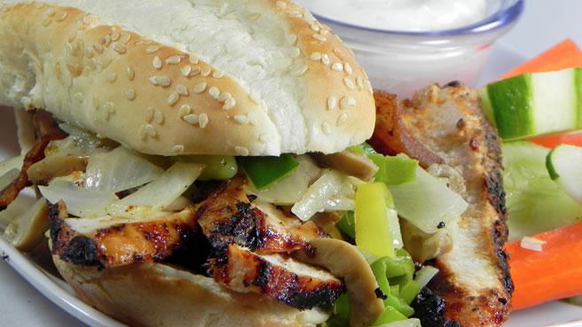 Allrecipes sandwiches