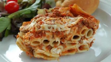 Potluck recipes allrecipes baked ziti forumfinder Images