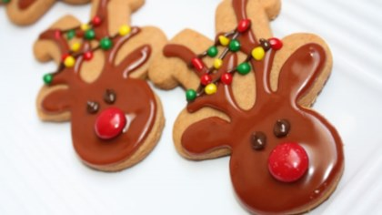 Christmas Cookie Recipes Allrecipes Com
