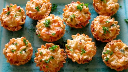Inspiration And Ideas Tips Tricks King Crab Appetizers