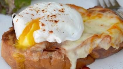 Tips Tricks Chef Johns Monte Cristo Benedict