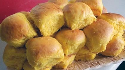 Risultati immagini per thanksgiving bread