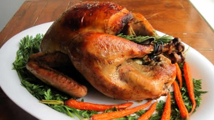 Thanksgiving recipes allrecipes thanksgiving turkey recipes forumfinder Image collections