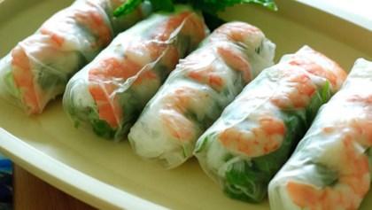 Vietnamese recipes allrecipes tips tricks vietnamese fresh spring rolls forumfinder Choice Image