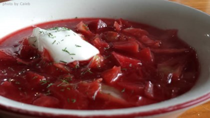 Russian recipes allrecipes tips tricks beef and beet borscht forumfinder Images