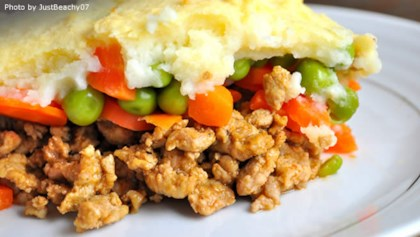 Australian and new zealander recipes allrecipes tips tricks shepherds pie vi forumfinder Choice Image