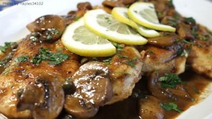 Italian Main Dish Recipes Allrecipes Com