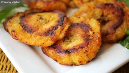 Caribbean recipes allrecipes tips tricks puerto rican tostones fried plantains forumfinder Images