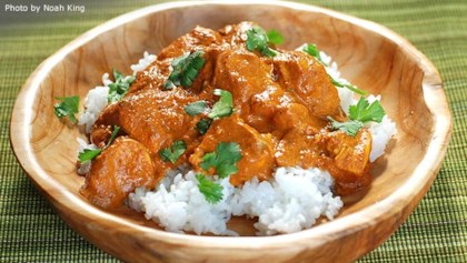 Dinner Recipes Indian Food