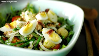 French recipes allrecipes salade nioise forumfinder Image collections