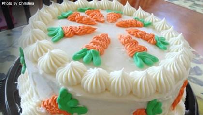 Easter Cake Recipes Allrecipes Com