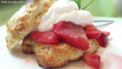 Tips Tricks Buttermilk Strawberry Shortcake