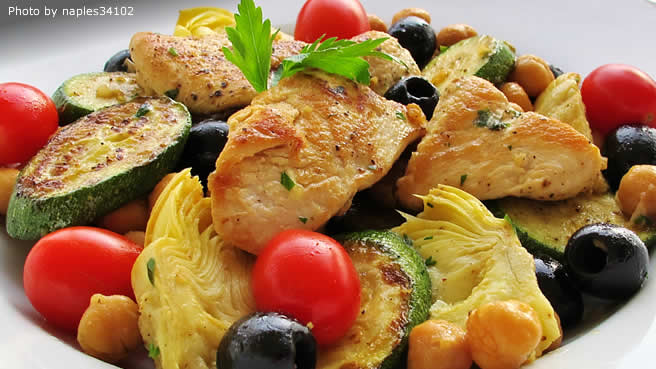 Healthy lunch ideas for weight loss nz