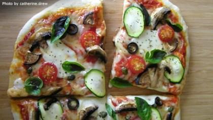 veggie pizza recipes allrecipes com