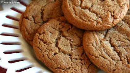 15 fall cookies