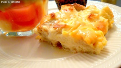 tips tricks christmas morning egg casserole