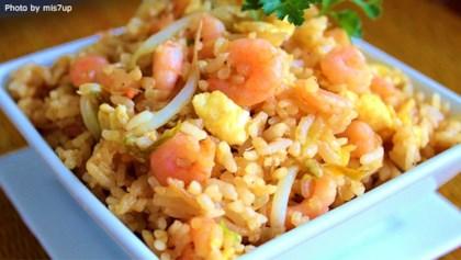 Rice Main Dish Recipes