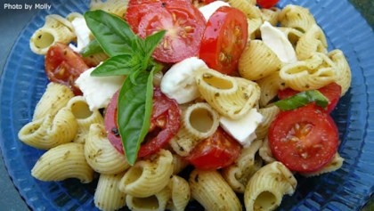 Pasta Salad Recipes Allrecipes Com