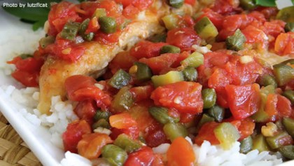 Tips Tricks Quick And Easy Chicken Piquant