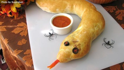 Halloween Themed Birthday Party Food Ideas.Halloween Recipes Allrecipes Com