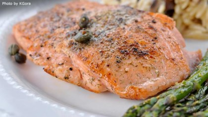 Salmon recipes allrecipes pan seared salmon i forumfinder Images