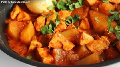 African main dish recipes allrecipes tips tricks doro wat ethiopian chicken dish forumfinder Images