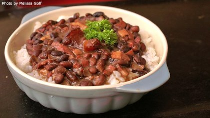 Brazilian recipes allrecipes tips tricks feijoada brazilian black bean stew forumfinder Images