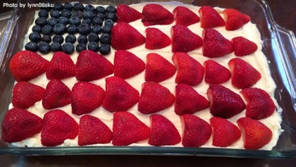 4th Of July Dessert Recipes Allrecipes Com