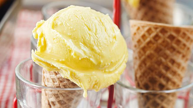 4 Secrets To The Best Homemade Ice Cream