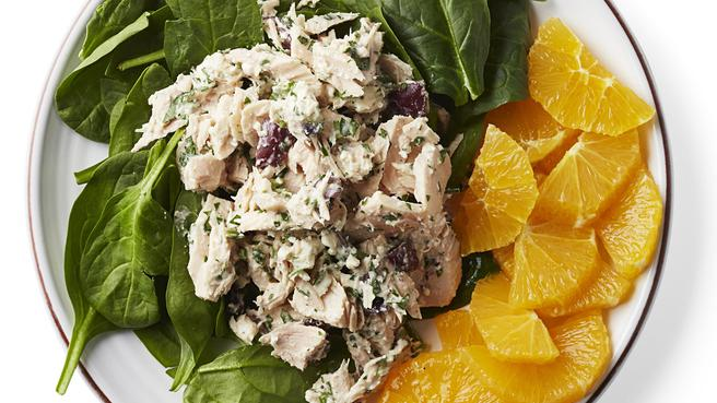 High-Protein, Low-Calorie Lunch Recipes