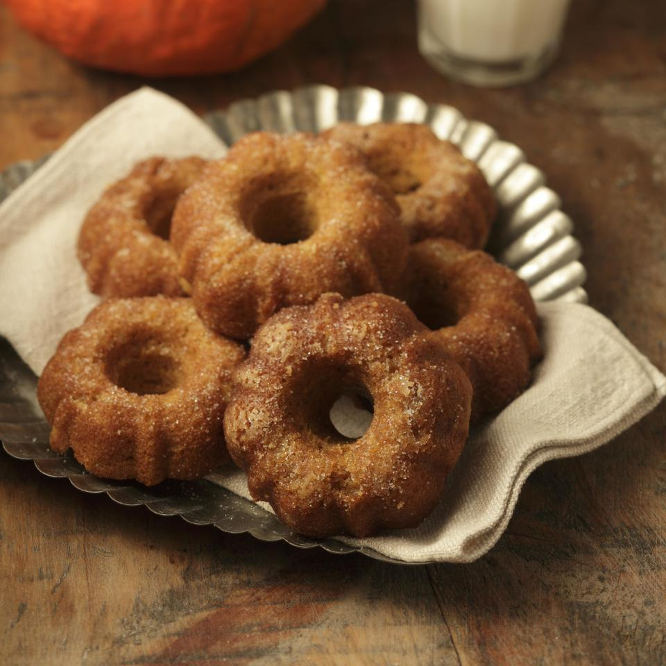 Low-Calorie Fall Recipes