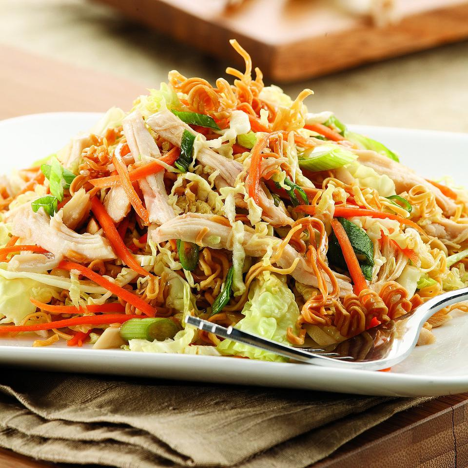 Healthy Chinese Recipes & Healthy Asian Recipes - EatingWell