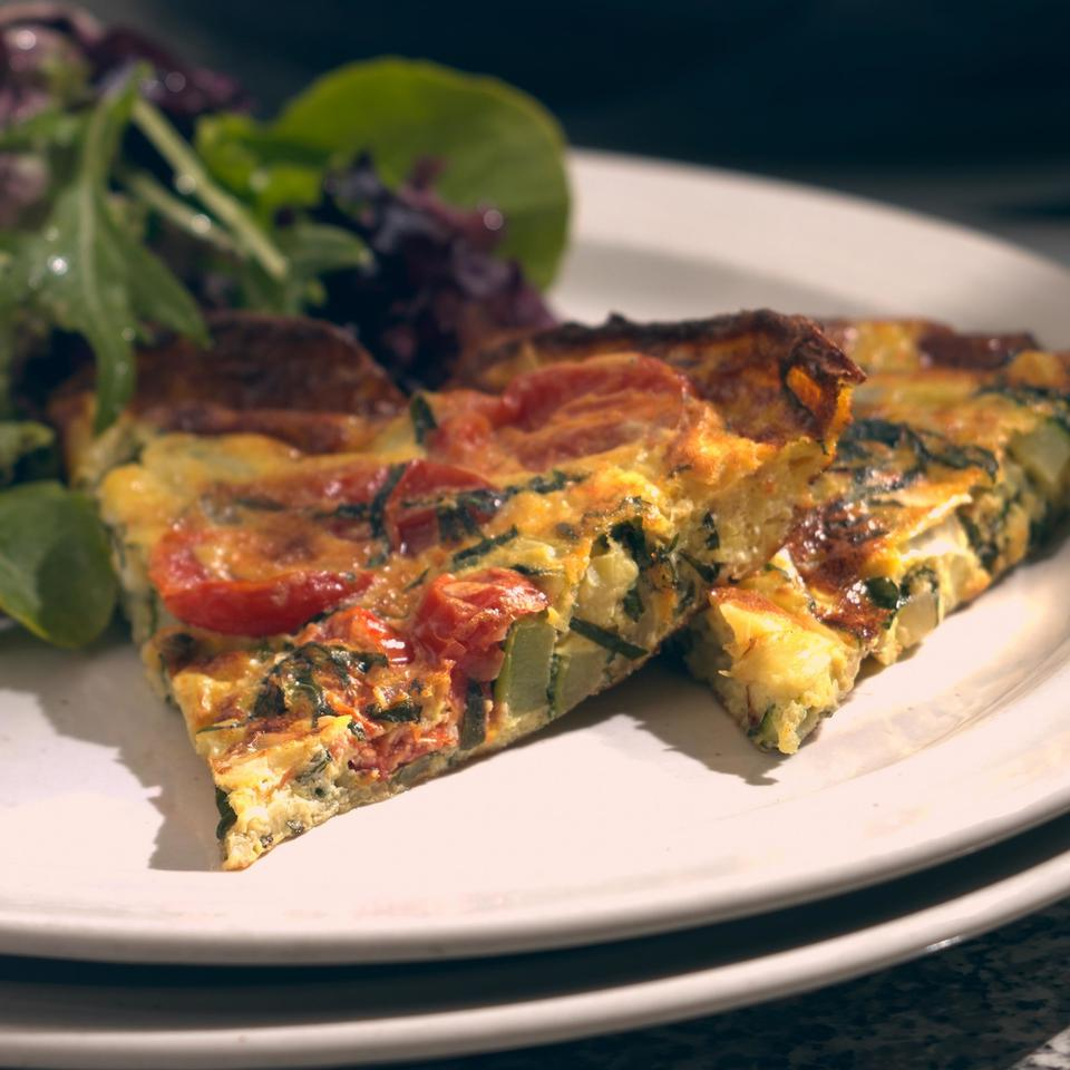 Healthy Frittata Recipes
