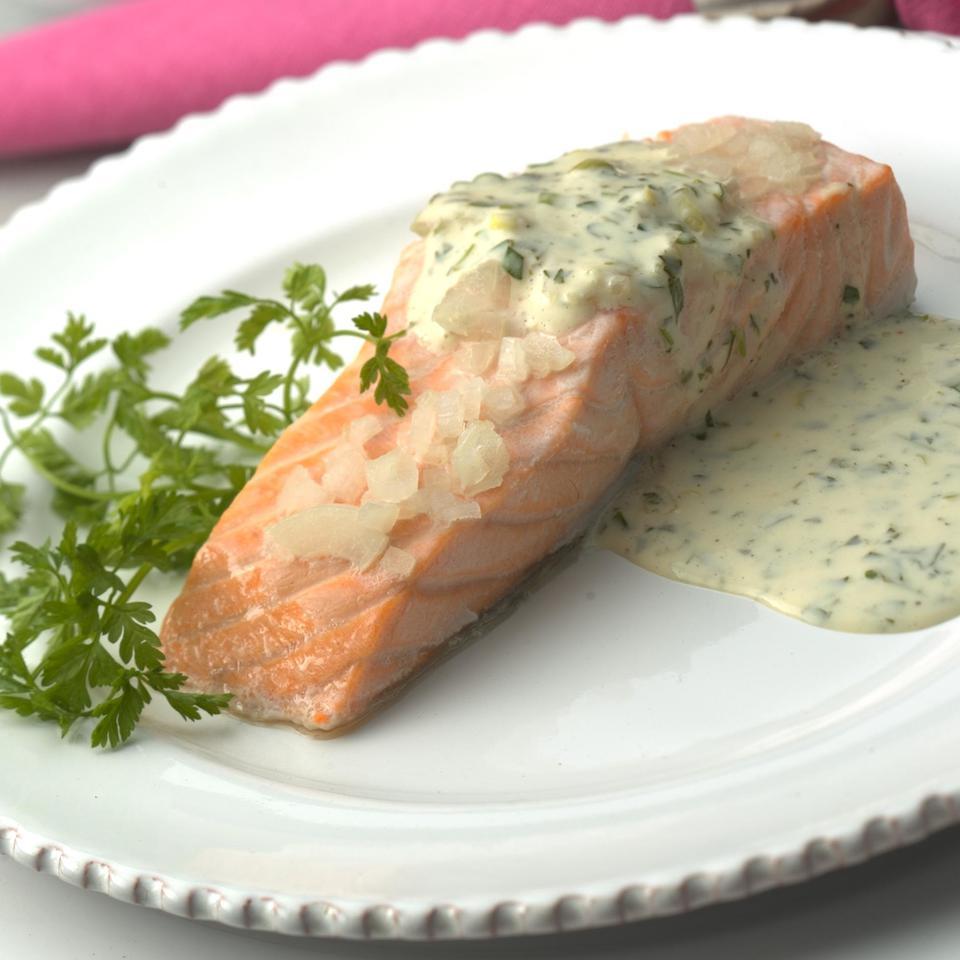 Healthy Spring Brunch Recipes